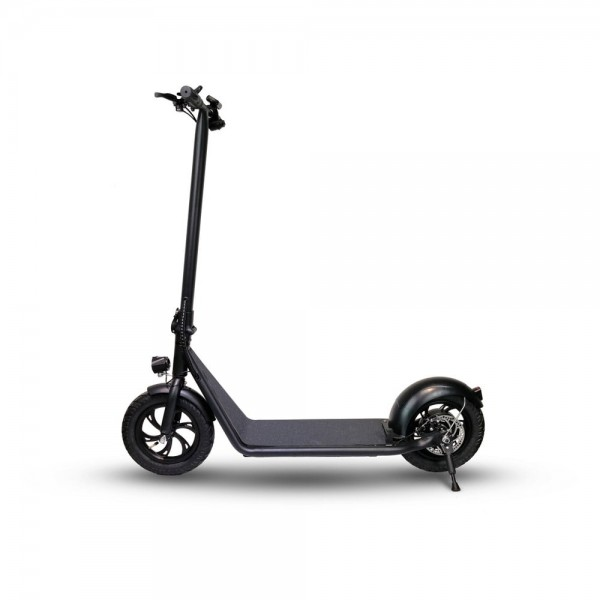 Электросамокат Iconbit Kick Scooter Trident 120 350W фото